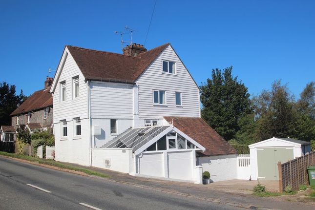 Thumbnail Semi-detached house for sale in Pell Green, Wadhurst