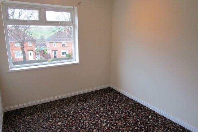 Bedroom of Scrooby Street, Greasborough, Rotherham S61
