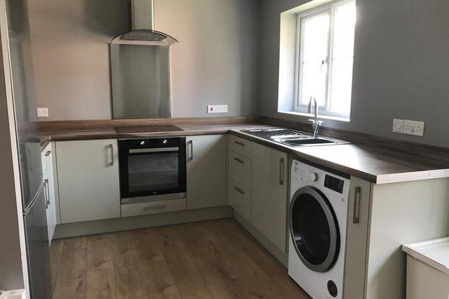 Thumbnail Flat to rent in Newbury, Berkshire