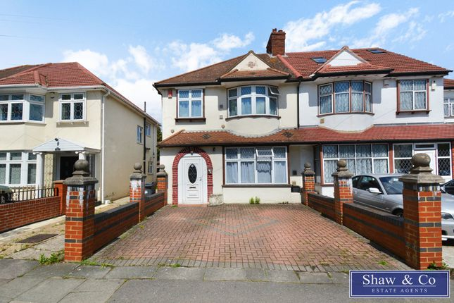 Thumbnail Semi-detached house for sale in Parkway Trading Estate, Cranford Lane, Heston, Hounslow