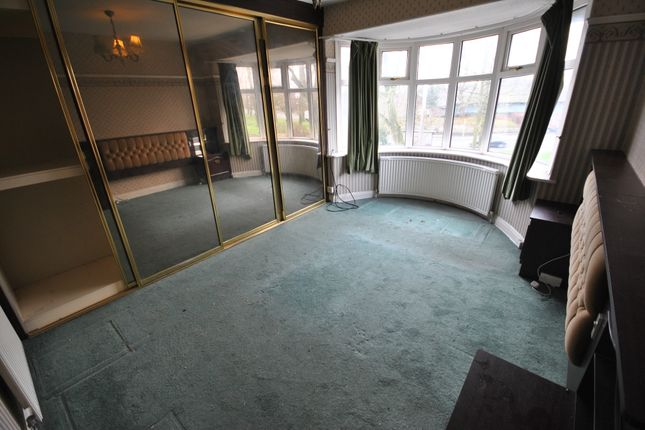 Bedroom 2 of Rivington Crescent, Pendlebury, Swinton, Manchester M27