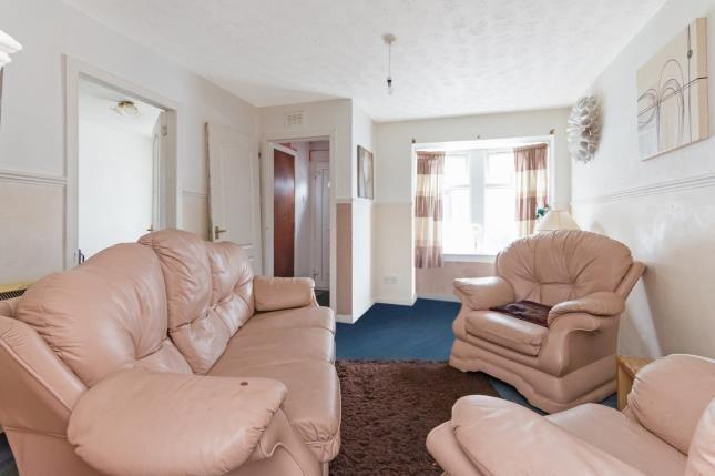 Lounge of Main Street, Auchinleck, Cumnock, East Ayrshire KA18