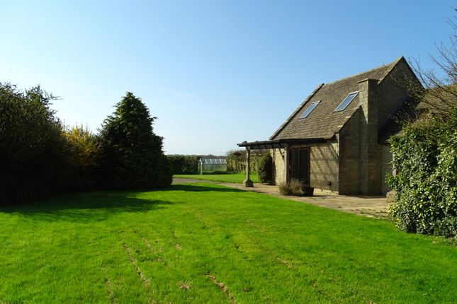 Thumbnail Detached house to rent in Lower North Wraxall, Chippenham, Wiltshire