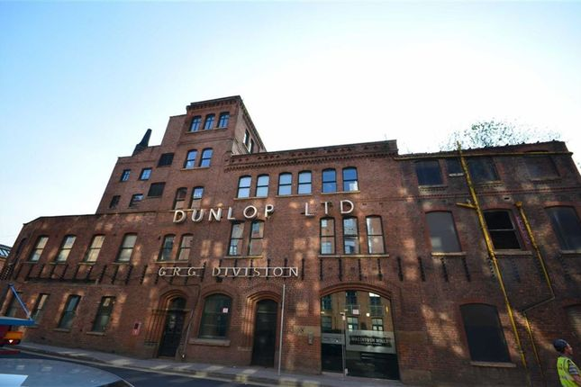 Thumbnail Flat to rent in Macintosh Mill, Cambridge Street, Manchester City Centre, Manchester, Greater Manchester