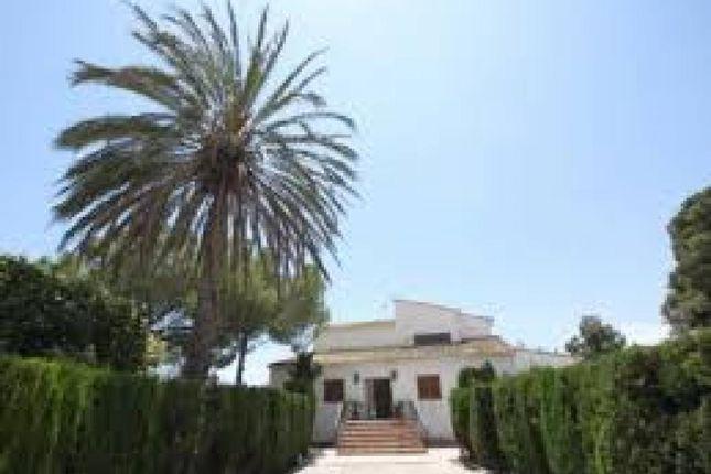 Thumbnail Villa for sale in 03698 Agost, Alicante, Spain
