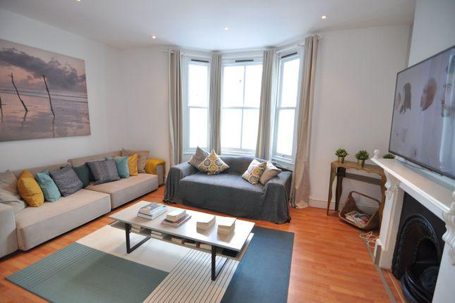 Thumbnail Maisonette to rent in Loftus Road, Shepherds Bush, London