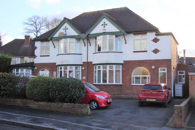 Thumbnail Office for sale in Whittington Road, Stourbridge