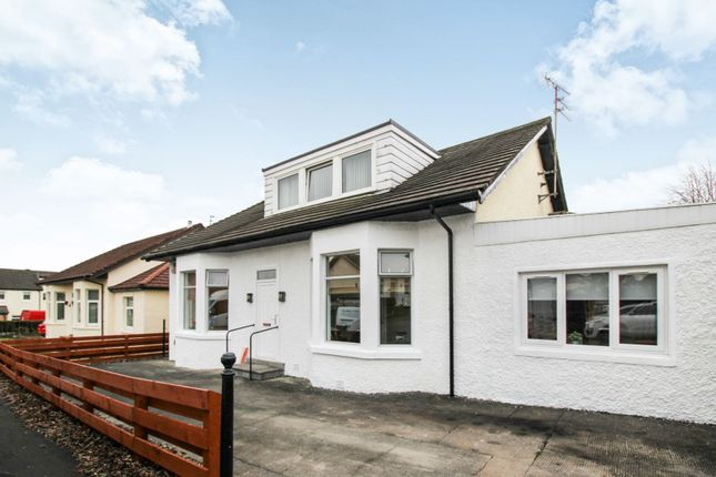 Thumbnail Detached house for sale in North Iverton Park Road, Johnstone