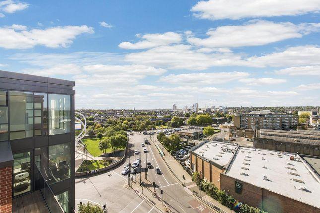 View (2) of Quarter House, Juniper Drive, Battersea Reach, London SW18
