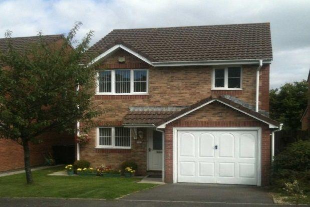 Thumbnail Property to rent in Heol Gwanwyn, Llansamlet, Swansea