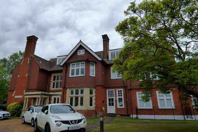 Thumbnail Flat to rent in Abingdon House, Rodway Road, Bromley