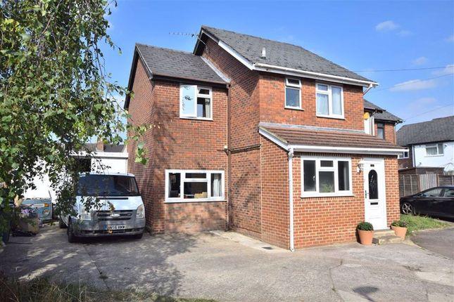 Thumbnail End terrace house for sale in Dora Walk, Tredworth, Gloucester