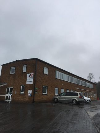 Office to let in Moy Road Industrial Estate, Taffs Well
