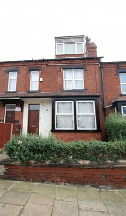 Thumbnail Terraced house to rent in Headingley Avenue, Headingley, Leeds
