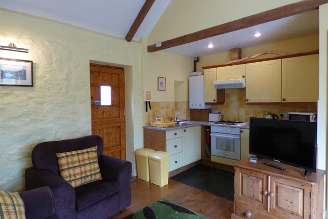 Buzzard Kitchen of Templeton, Narberth SA67