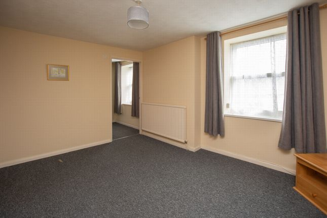 Flat 1 Sitting Room