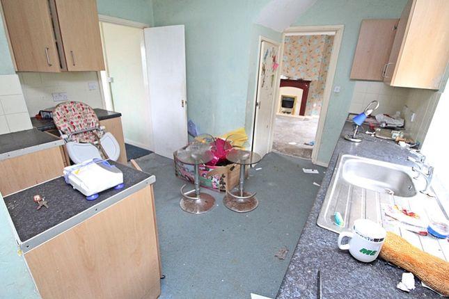 Kitchen (2) of Treneol, Cwmaman, Aberdare CF44