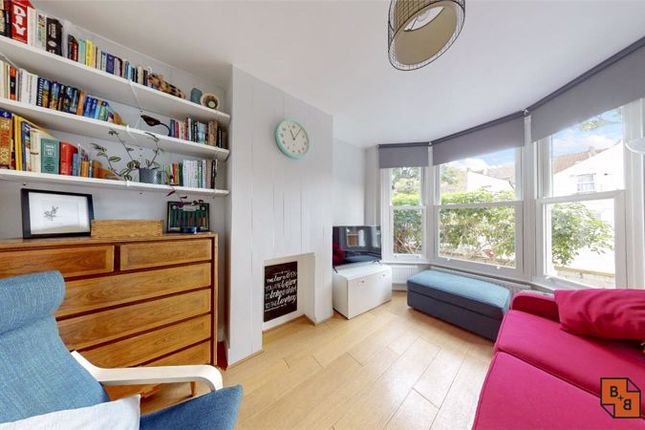 Thumbnail Terraced house to rent in Alpha Road, Croydon