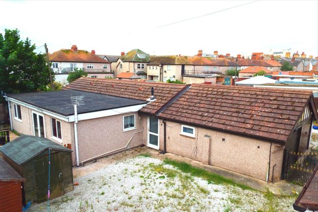 Thumbnail Bungalow to rent in River Street, Rhyl