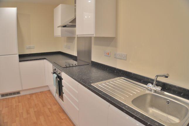 Thumbnail Flat to rent in Union Road, Croydon
