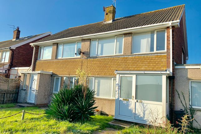Thumbnail Property to rent in Dunlin Close, Porthcawl