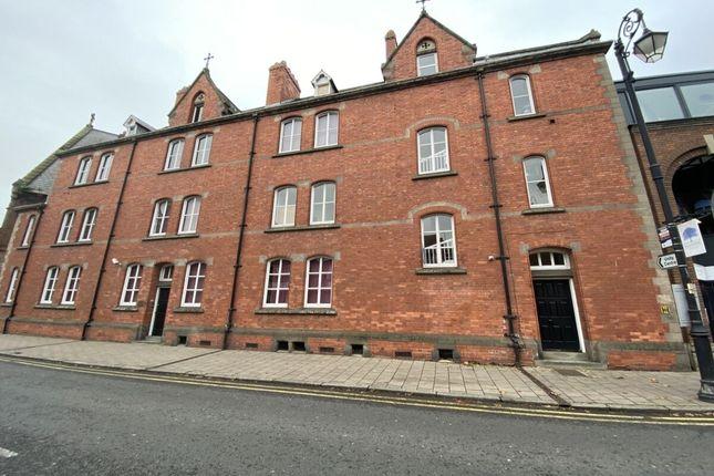 Grosvenor Street, Chester CH1