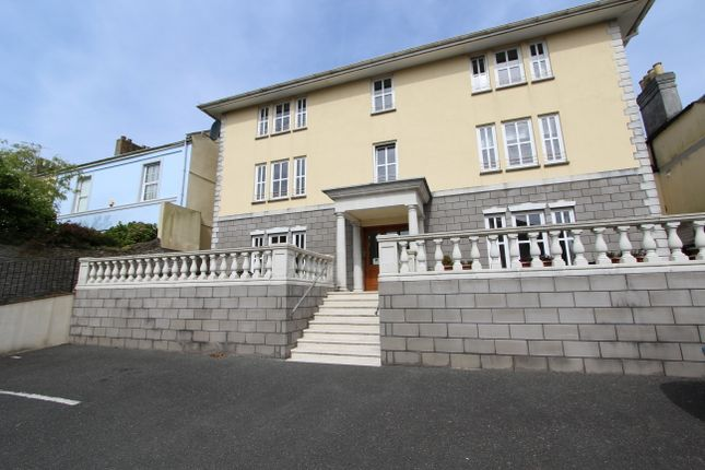 Thumbnail Flat for sale in Church House, Torpoint, Cornwall