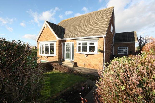 Thumbnail Detached house for sale in Mackie Drive, Guisborough