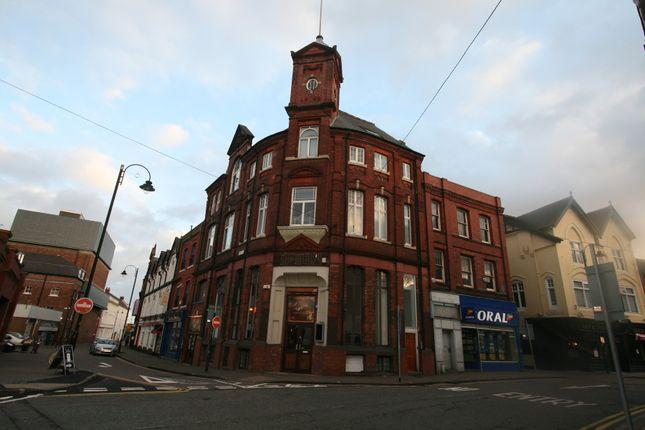 Thumbnail Flat for sale in Princess Street, Wolverhampton