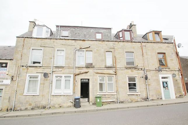 Thumbnail 1 bed flat for sale in 5-6, Oconnell Street, Hawick, Scottish Borders TD99Ht
