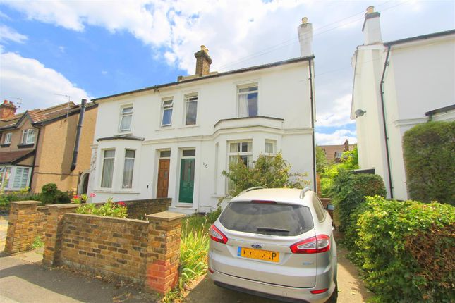 Thumbnail Property for sale in Clifton Road, Wallington