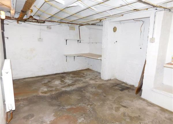 Cellar of Pickles Lane, Bradford BD7
