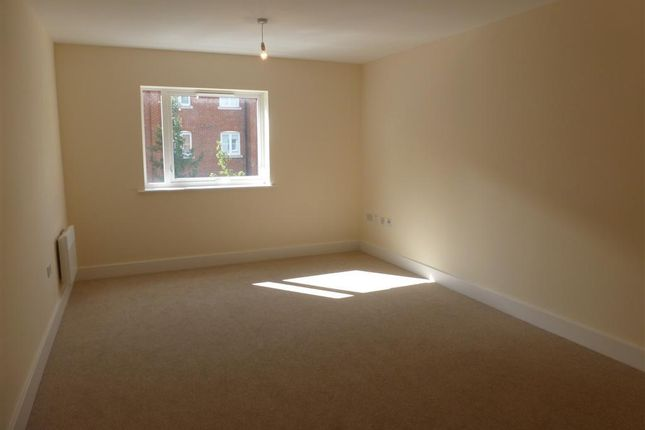 Reception Room of Coxhill Way, Aylesbury HP21