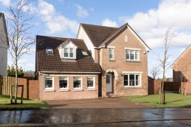 Thumbnail Detached house for sale in Deaconsgrange Road, Mearns Gate, Glasgow, Lanarkshire