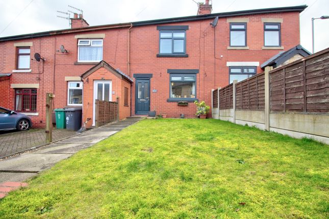 Thumbnail Terraced house for sale in Victoria Street, Ramsbottom, Bury