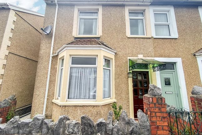 2 bed end terrace house for sale in Evelyn Terrace, Port Talbot, Neath Port Talbot. SA13