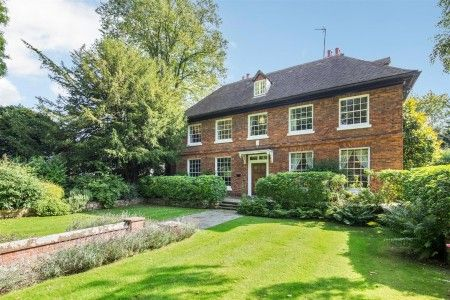 6 bed detached house for sale in High Street, Hampton In Arden, Solihull