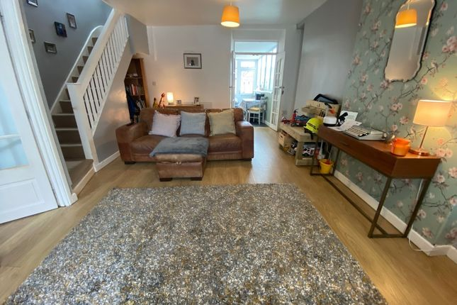 2 bed terraced house for sale in Victoria Street, Tonypandy -, Tonypandy CF40