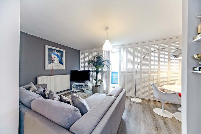 4 bed maisonette for sale in Commercial Way, London SE15