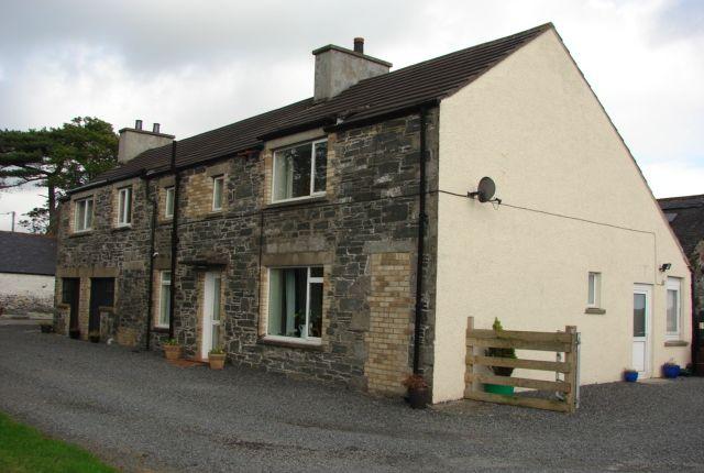 4 bed detached house for sale in Mains Of Park, Glenluce