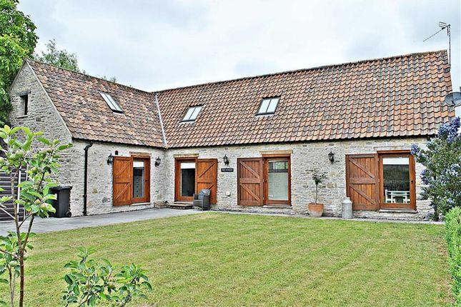 Thumbnail Detached house for sale in Court Farm, Pucklechurch, Bristol