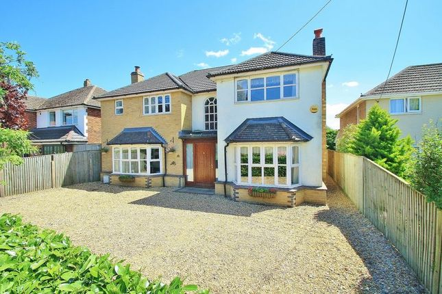 4 bed detached house for sale in Watlington Road, Benson, Wallingford