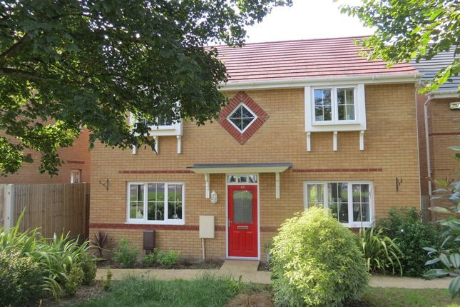 Thumbnail Detached house for sale in Jubilee Avenue, Portsmouth
