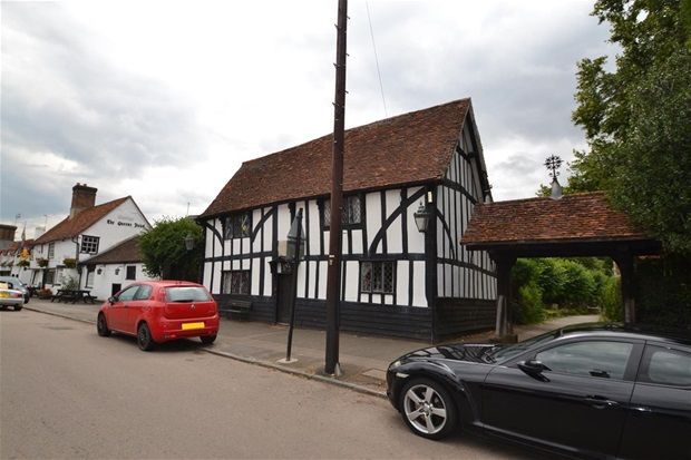Thumbnail Property for sale in Churchgate Street, Harlow