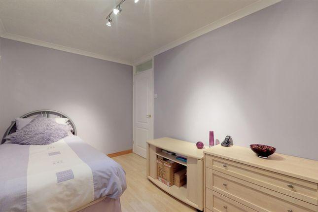 Bedroom Three of Geldof Drive, Midsomer Norton, Radstock BA3