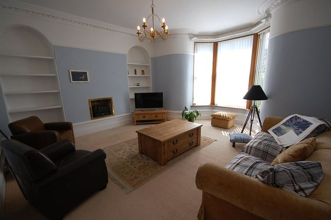 Thumbnail Flat to rent in Ashley Road, Aberdeen