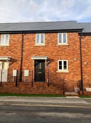 2 bedroom terraced house for sale in Windmill Place, High Street, Cross In Hand, East Sussex