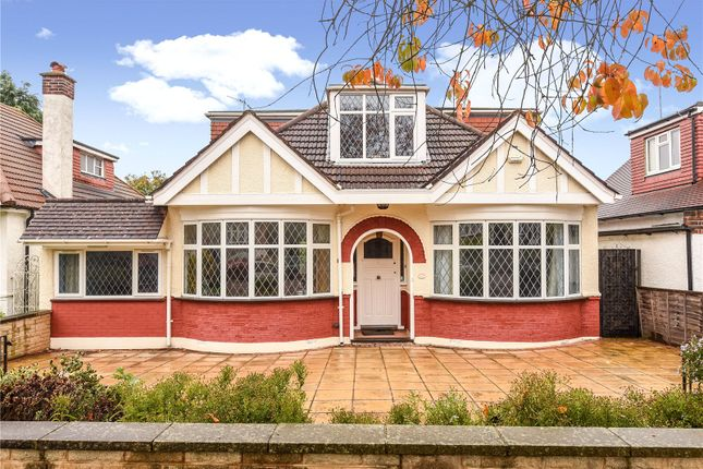 Thumbnail Property for sale in St. Margarets Road, Ruislip, Middlesex