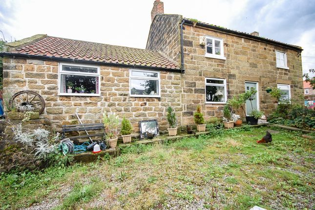 Thumbnail Detached house for sale in High Street, Skelton