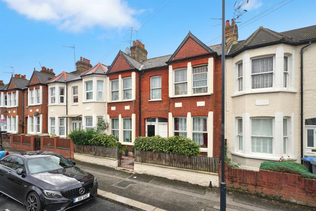 4 bed flat for sale in Sandringham Road, London NW2